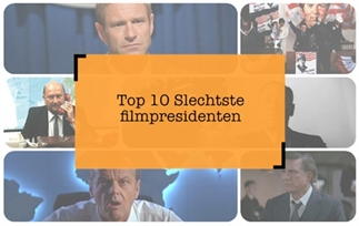 Top 10 slechtste filmpresidenten
