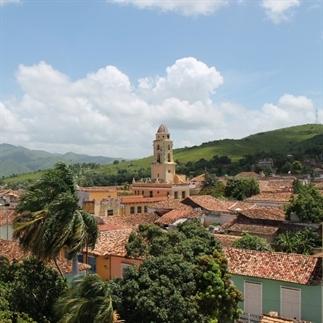 Top 5 Trinidad (Cuba)