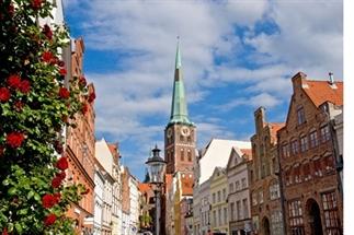 Vijf redenen om in 2017 naar Lübeck te gaan