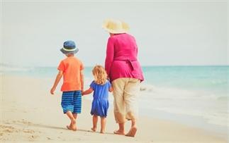 Waar zouden we zijn zonder oma's?