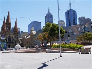 Wat is de leukste Australische stad?
