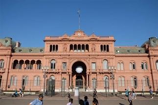 Wereldreis week 1: Buenos Aires & Tigre