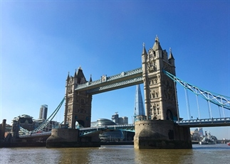 10 tips voor je eerste keer Londen
