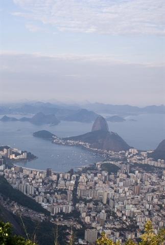 10 tips voor tropisch Rio de Janeiro