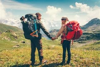 8 redenen om met zijn tweeën te reizen