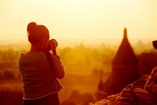 8 Tips voor de beste reisfoto's
