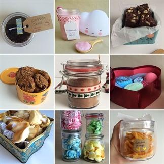 9 DIY cadeau's