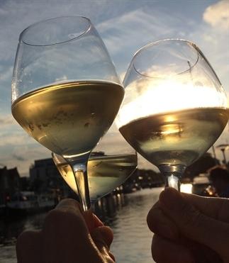 9x leuke terrassen in Den Haag!