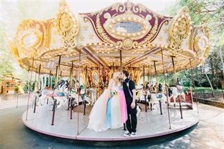 Alternatieve bruiloften voor wie houdt van anders!