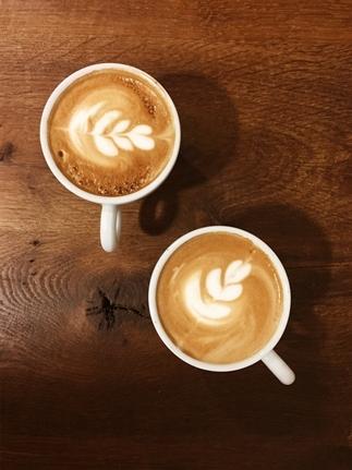 Amsterdam Koffie Festival