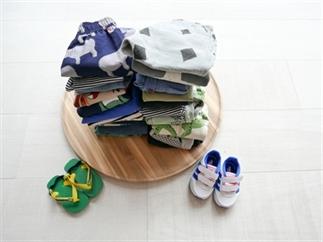 Baby Fashion Shoplog