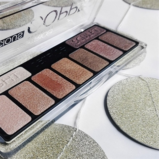 CATRICE | THE PRECIOUS COPPER COLLECTION EYESHADOW