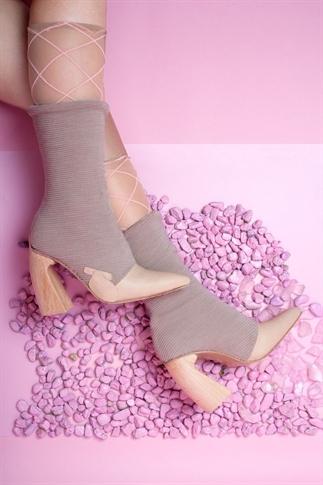 De tofste schoenen van de Amsterdamse catwalks