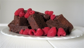 Deze combi is goud: Brownies met Banyuls