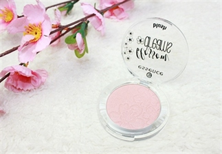 Essence Blossom Dream blush & brush