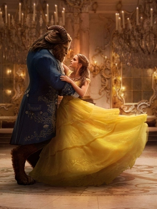 Filmrecensie: Beauty and the Beast