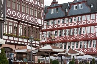 Frankfurt: de leukste wijken