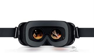 Gear VR is de absolute koploper in VR headsets
