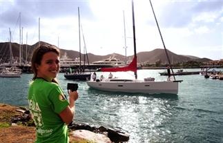 Heineken Regatta op St. Maarten