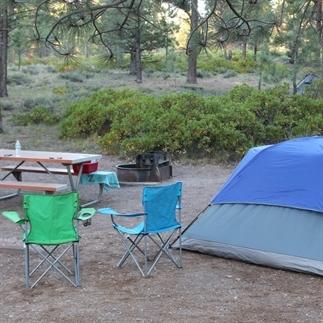 Hoe & wat: kamperen in de Verenigde Staten