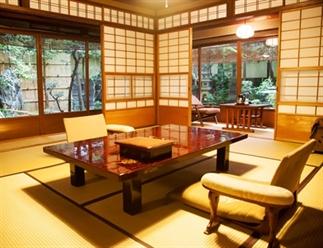 Hotel Kyoto - Slapen in een ryokan