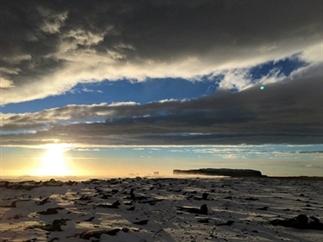 IJsland, dé bestemming van 2017!