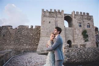 Ik ga trouwen in het buitenland en ik neem mee…