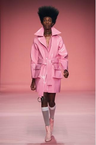 'Is het mode, of is het kunst?'