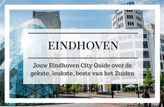 Jouw Eindhoven City Guide