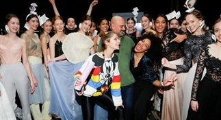 Kom stage lopen bij Fashionweek.nl