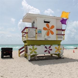 Kosten rondreis Florida
