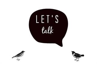 Let's Talk: Do follow links