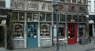 Leuke vintage adresjes in Gent