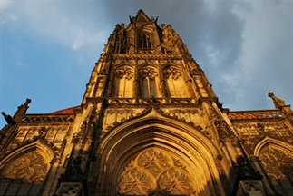 Locals aan het woord: Martje over Münster