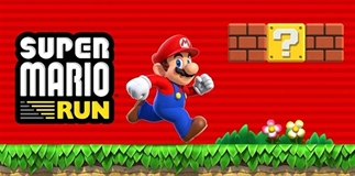 Mario is BACK in een nieuw jasje: op je Smartphone