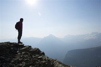 Mindfulness: Niemand Is Volledig Een Binnenmens