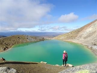 Naar Nieuw-Zeeland met een working-holiday visum