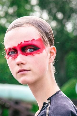Nieuwe makeup trends: individualisme