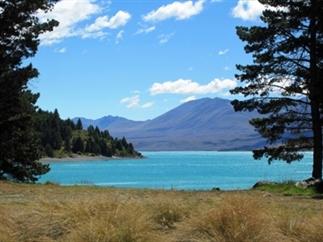 Ontdek het mooie Zuid Eiland van Nieuw Zeeland!