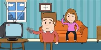 Ook vaak de afstandsbediening kwijt? De oplossing!