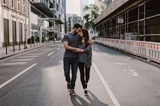 Past deze fotoshoot in jouw straatje?