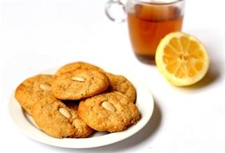Recept: Vegan gember-citroenkoekjes