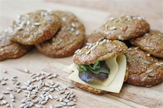 Recept voor het maken van koolhydraatarm brood
