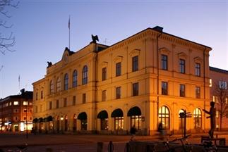 Reisgids over Karlstad