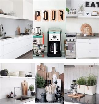 Styling tips om je keuken op te leuken!