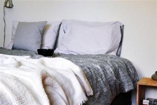 Stylish en budgetproof slapen // lookbook