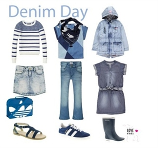 Trendreport | Denim Days