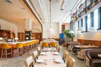 Uit eten bij celebrity chefs in New York City