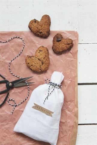Valentijn cadeautje + recept