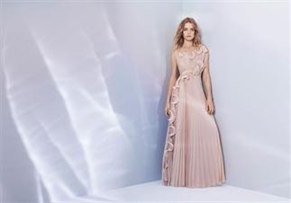 Voor speciale gelegenheden: H&M conscious jurken